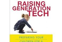 Tech & Children / Our Children will have to grow in a technology environment, how to get familiar with it in an early age