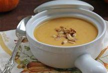 Soups On! / by Jennifer Bajarin