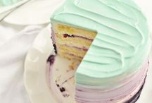 Cakes / by Laura Stuckey