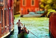 I love Itália / by by Taci - Handmade