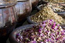 Art of Tea Blending / Blending DIY teas. / by Bath Alchemy