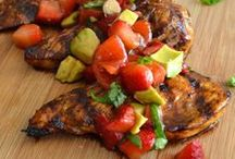 MN R E C I P E S / Healthy recipes from Registered Dietitian Nutritionist Vanessa Perrone at MotiveNutrition.com