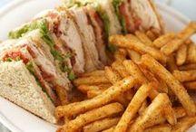 COSAS RICAS / comiditas ,sandwichs, bocadito, postres y mucho más