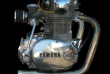 YAMAHA XS650 ideas / YAMAHA XS650 ideas