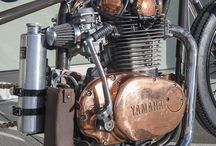 Auxiliary Fuel Tank MOTORCYCLE <Emergency tank> / Auxiliary Fuel Tank MOTORCYCLE <Emergency tank>