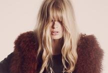 Hair envy / by Kristi Wright