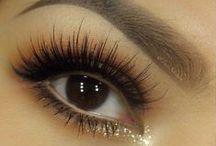 Make-up! My Make-up! / by Becca Be