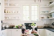 Kitchen & Dining / by Kayla DuBois // Juneberry Events