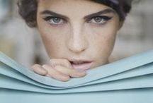 Fotografía   She, feminine / She, Ella, Lei, Elle. Retratos para inspirarse, primeros planos, ideas para auto retratos y retratos en general de mujeres.  Portraits