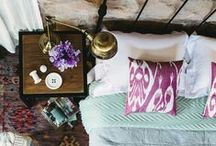 Bedrooms / by Kayla DuBois // Juneberry Events