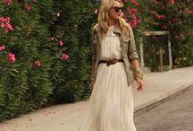 Classy Modesty / by RoseAnn