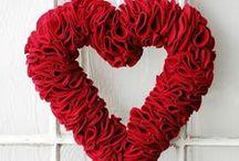 Valentine's Day <3 / by Kiley Best
