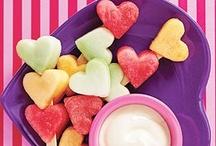Valentine's Day ideas / by MBZiebinski