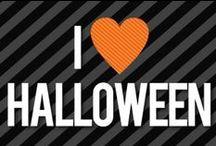 halloween :0 / by Courtney wolf
