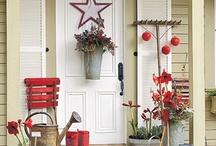 Porch Goodness