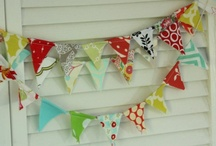 """I """"Heart"""" Banners & Buntings"""