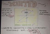 Math and Teaching / by Diane Harris