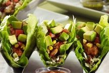 Healthy Eating / by Carolyn Hushek