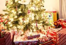 Christmas/Winter / by ShaRay&Jack