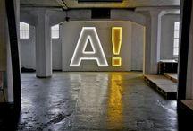 Type! / by Ani Solari