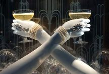 Lovely Lady Champagne Party / by Kate Letarte