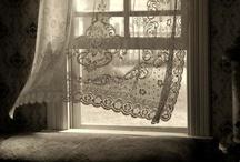 Windows / by Jay Waiyakul