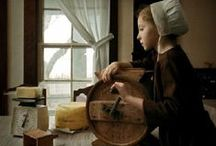 Amish Scenes / by RoseAnn