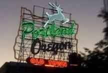 "I ♥ Portland, Oregon / ""ALOHA"" Pinners ✈ Other Social Media Platforms I use are: http://about.me/rachelmellotte ~ ""MAHALO""  / by 🌴Rachel⚓️ Mellotte"