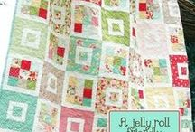 Quilty Patterns and Tutorials