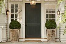 Doors / by Leslie Moore