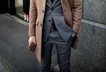 gents / Menswear fashion, accessories, tips and tricks.