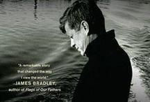 President John F. Kennedy & Family / by Rose Ann Roth-Von Feldt