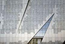 architecture / by Lauren Sanchez