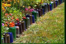 garden art / by Robin Renfro