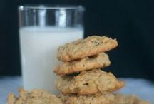 """Food & Drink ~ Cookies / """"ALOHA"""" Pinners ✈ FOLLOW My FACEBOOK Page (I would really appreciate the """"LIKE""""): (Copy&paste link) https://www.facebook.com/TravelGroupECSC ~ """"MAHALO""""  / by 🌴Rachel⚓️ Mellotte"""