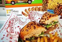 #ElTourdelGirasol en los #Foodtrucks / Este es el dashboard del #tourdelgirasol #semillasdegirasolUSA #girasolUSA #pancongirasol #comesano #FoodtrucksdelDF