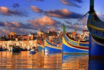 Malta / by Robin Renfro