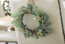 Handmade Christmas / Handmade and vintage Christmas ideas and projects