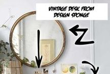 Glamorously Vintage / If you are a blogger you know how hard it is to find great styling products to make your pictures look pretty. We offer amazing packages of styling products for your photography.