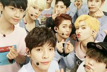 UP10TION ❤️