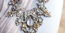 Necklaces / Stylish trendy necklaces