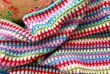 Crochet / project ideas / by Barbara Guillaume
