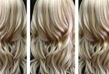 hair / by Carolyn Abajian