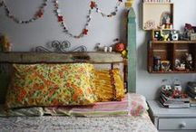 KIDS ROOMS / by Lynne Thompson