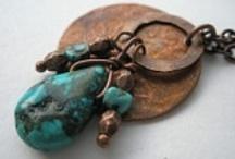 Handcrafted Jewelry Ideas & Tutorials / Handcrafted jewelry ideas, tutorials,  handmade jewelry, diy jewelry ideas,