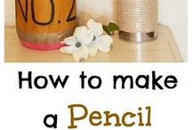 DIY Projects / DIY craft projects, how to make, handmade crafts, diy decor, anything and everything to do with making crafts
