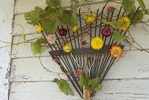 Wreaths : Decorations & / by Mona Casper