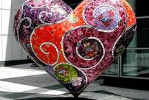 Hearts/Valentines / by Valetta Caravetta