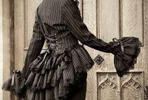Steampunk / by Rebecca Pearson