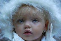Beautiful Children / by Rebecca Pearson